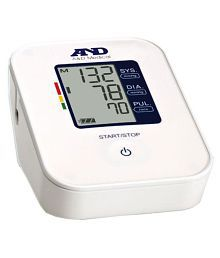 A&D UA-611 Digital blood pressure Monitor Made in Japan with 3 year warranty