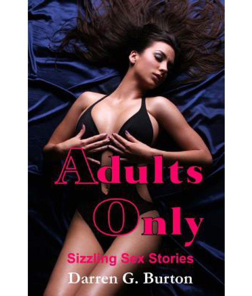 Sizzling sex stories