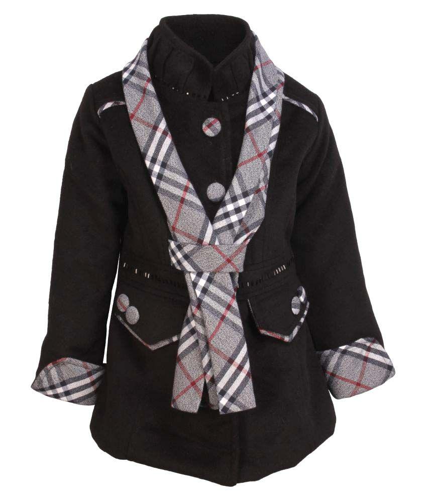 Partywear  Girls Jackets