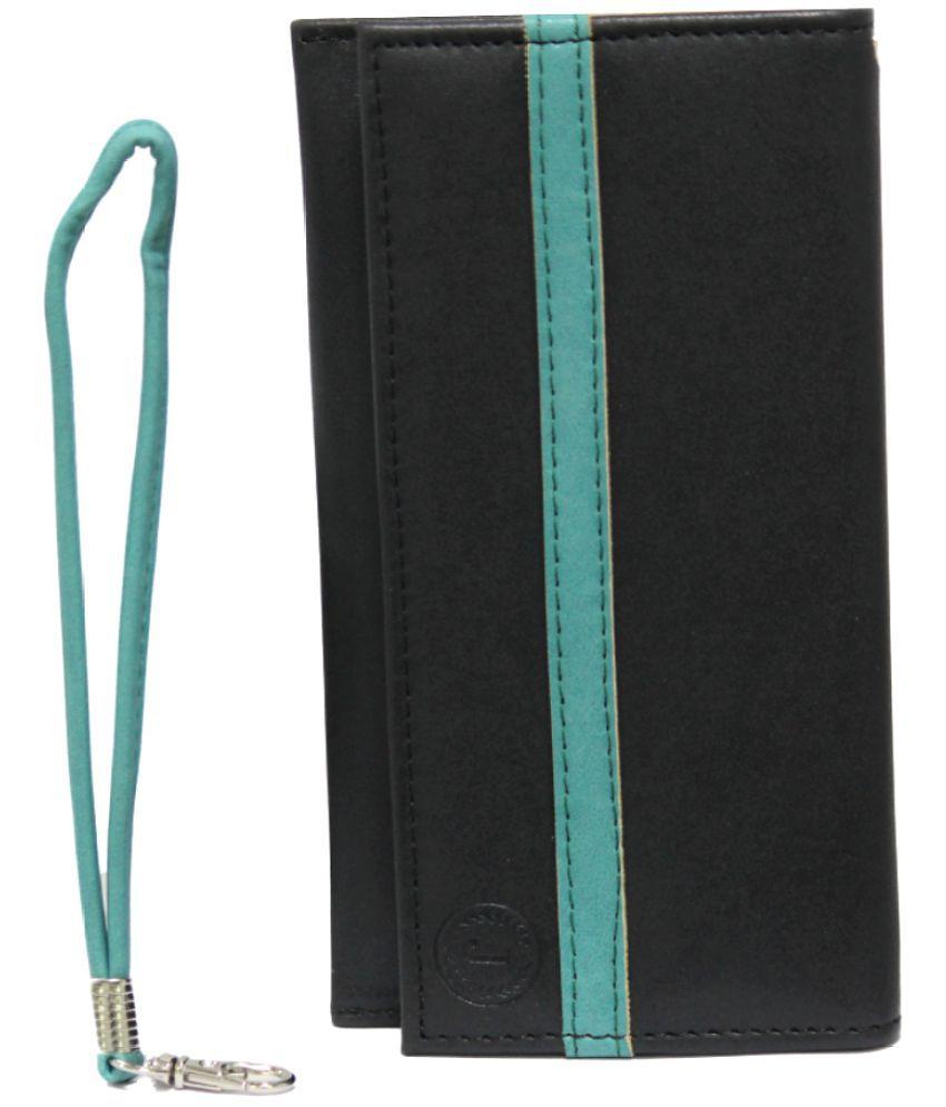LG G5 Holster Cover by Jojo - Black