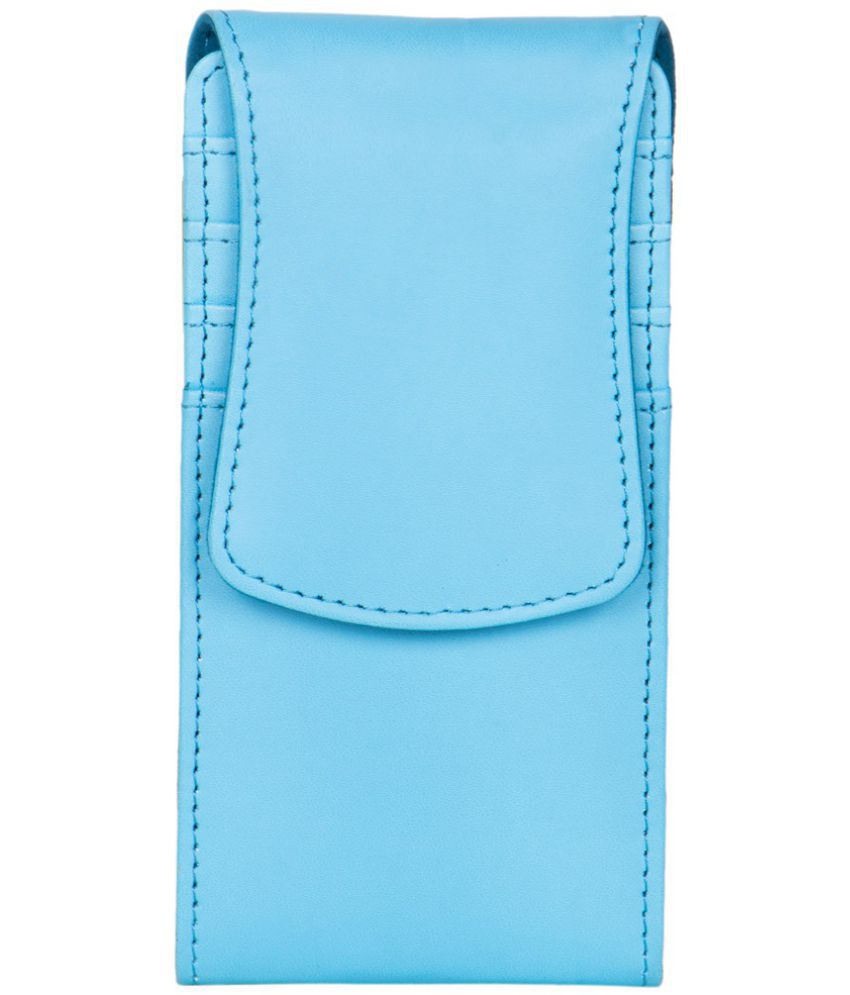 LYF Wind 3 Holster Cover by Senzoni - Blue
