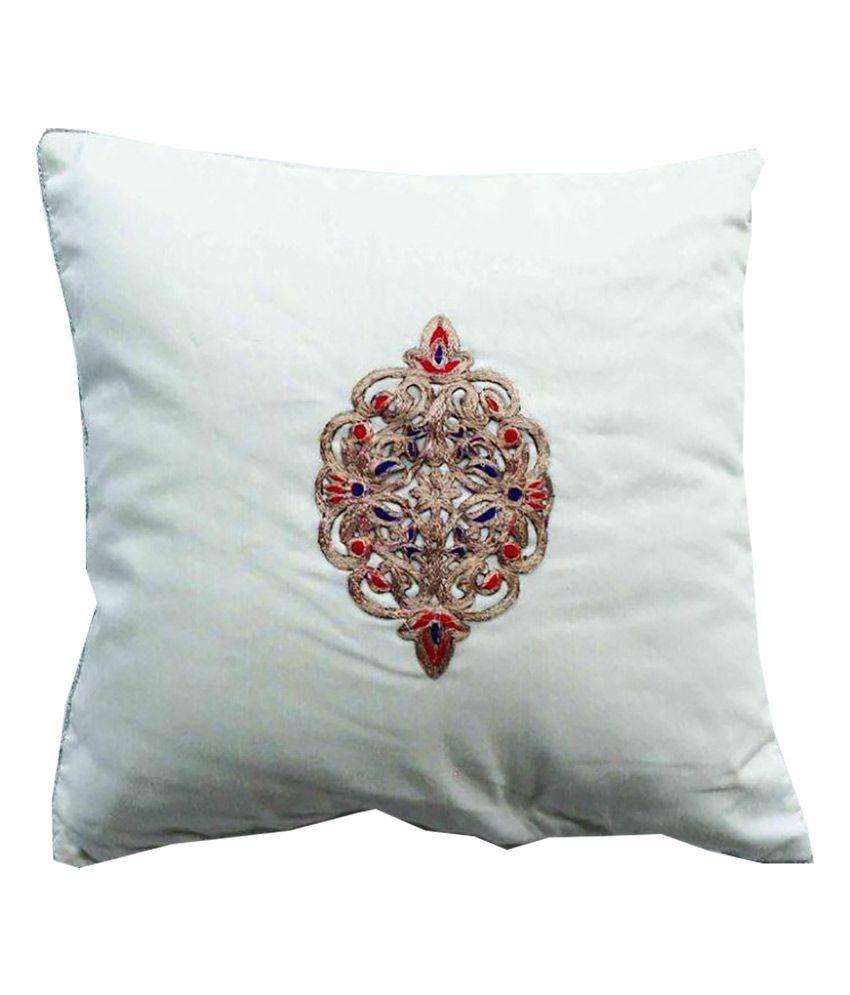 TinGe Set of 2 Cotton Cushion Covers