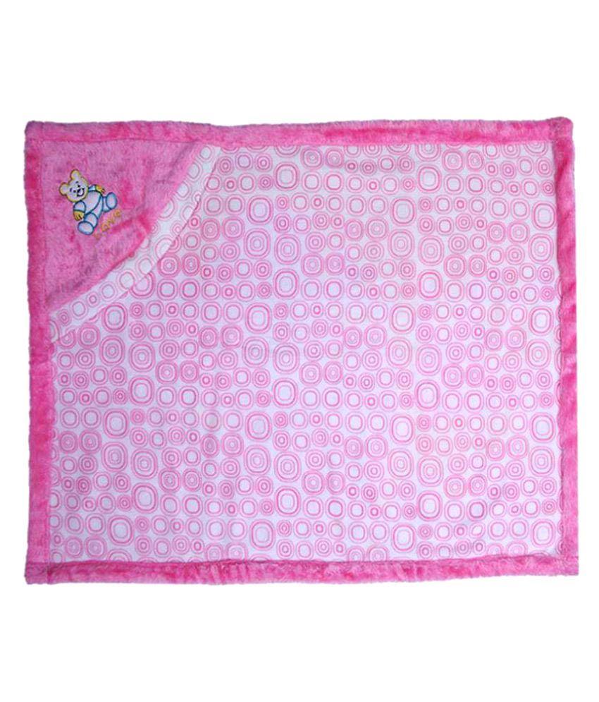 Best Pink Baby Wraps