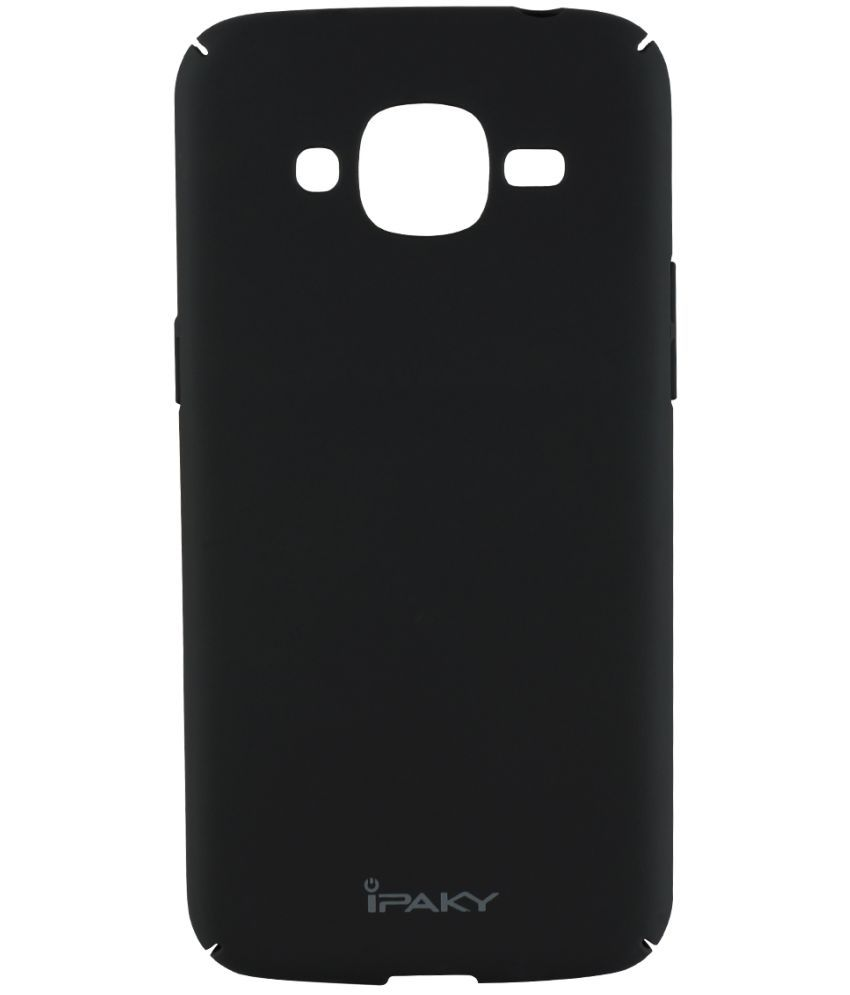 best service 53f23 96180 Samsung Galaxy J2 (2016) Cover by IPaky - Black