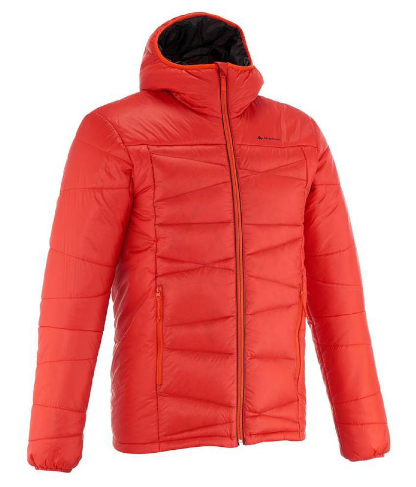 Quechua X-light Men's Hiking Down Jacket