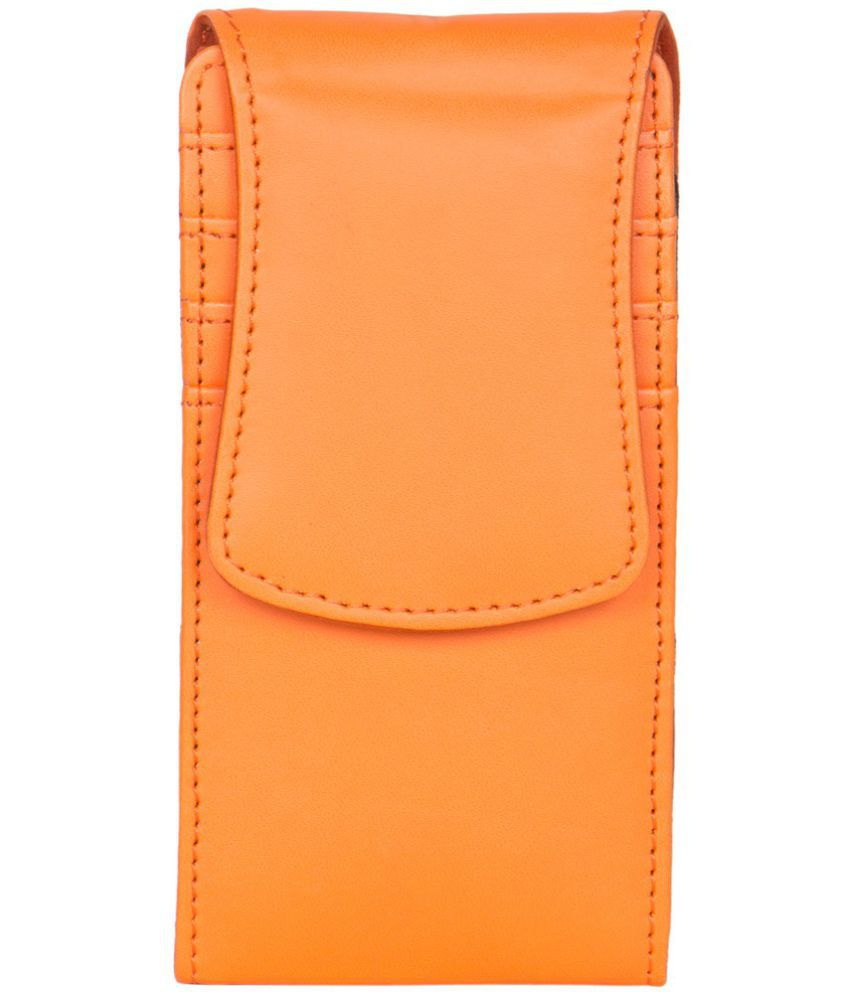 Hitech S800 Holster Cover by Senzoni - Orange