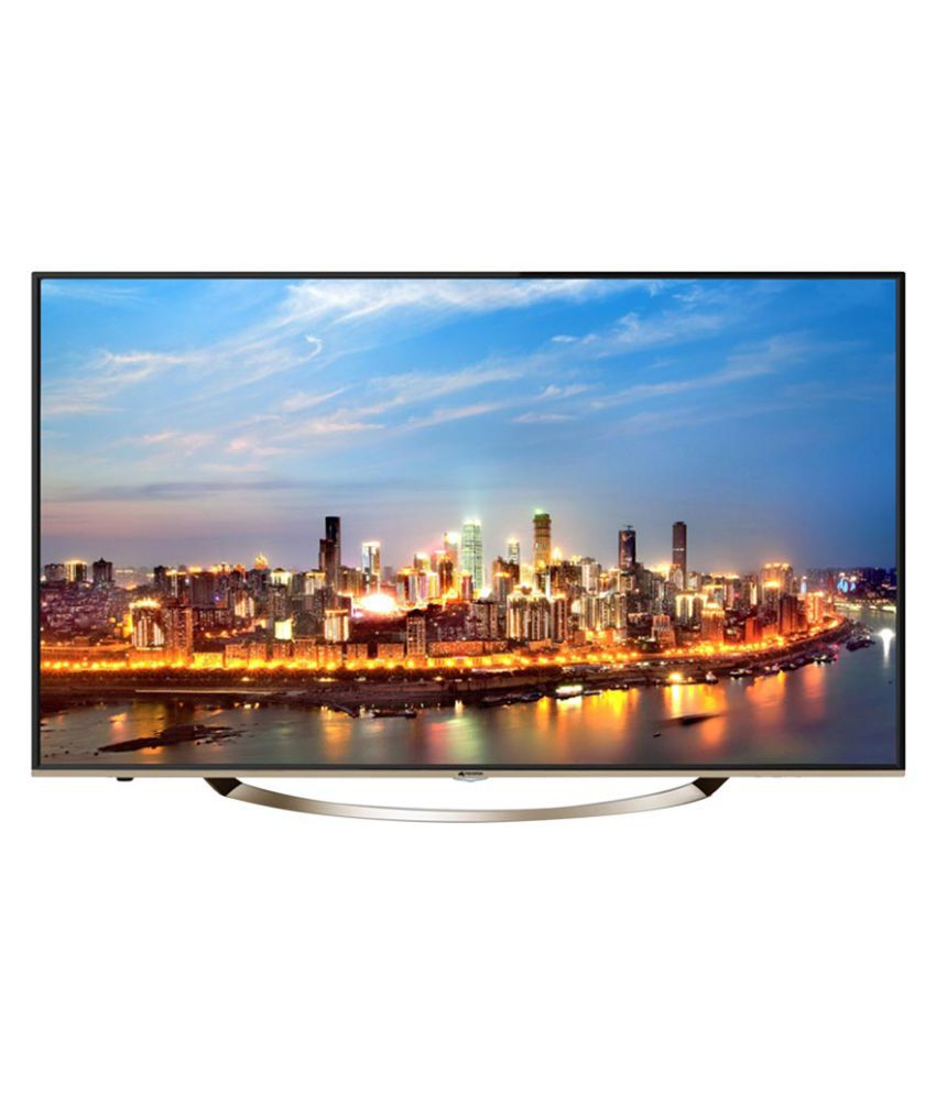 Upto 60% Off On Televisons By Snapdeal | Micromax 50Z9999UHD 127 cm ( 50 ) Smart Ultra HD (4K) LED Television With 1+2 Year Extended Warranty @ Rs.43,165