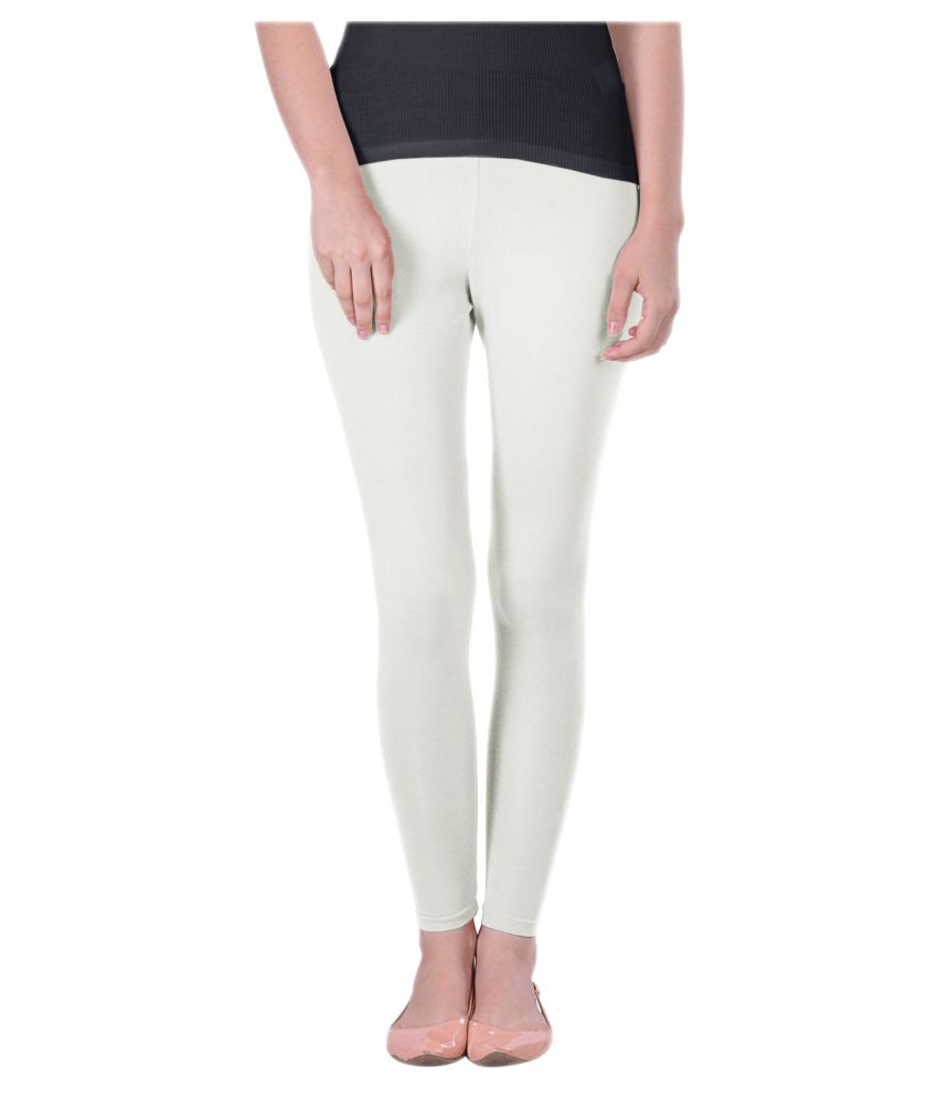 Lux Lyra Cotton Blend Bottomwear