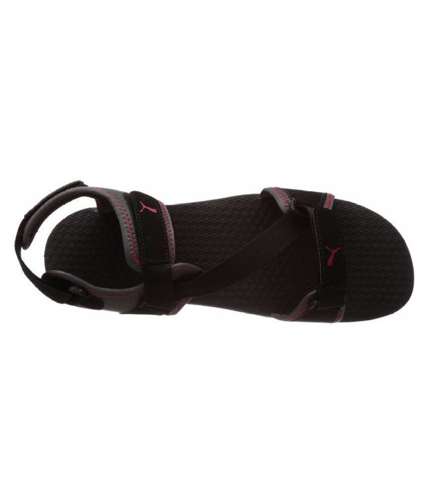 6a0470f32fc Puma Kids Woody DP Sandals and Floaters Price in India- Buy Puma ...