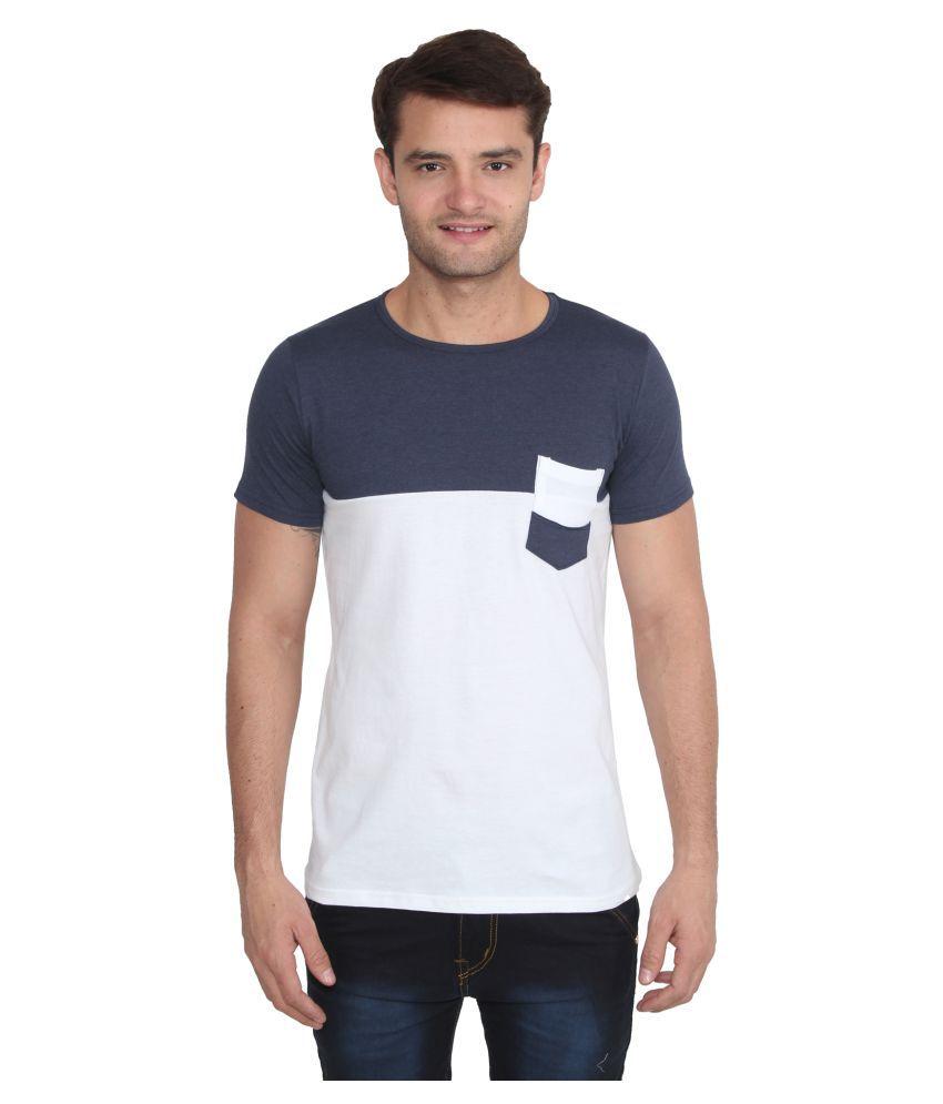 Attree Multi Round T-Shirt