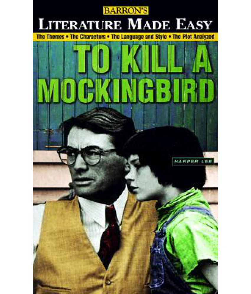 a literary analysis of the influence of a role model in to kill a mockingbird by harper lee 1 scouting for a tomboy: gender-bending behaviors in harper lee's to kill a mockingbird by laura hakala (under the direction of.