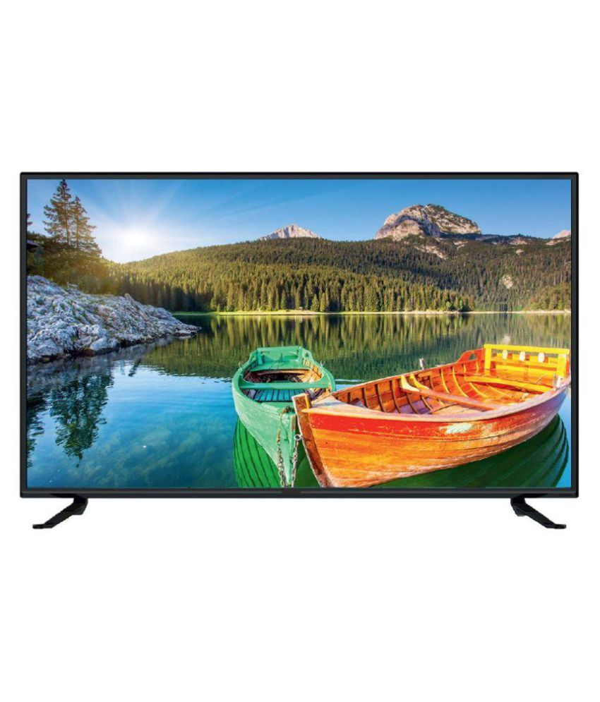 Videocon VKV50FH16XAH 127 cm ( 50 ) Full HD (FHD) LED Television