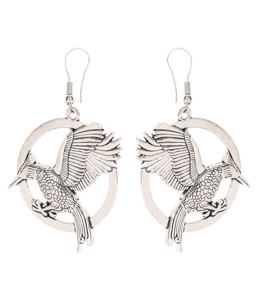 Panash Silver Hangings