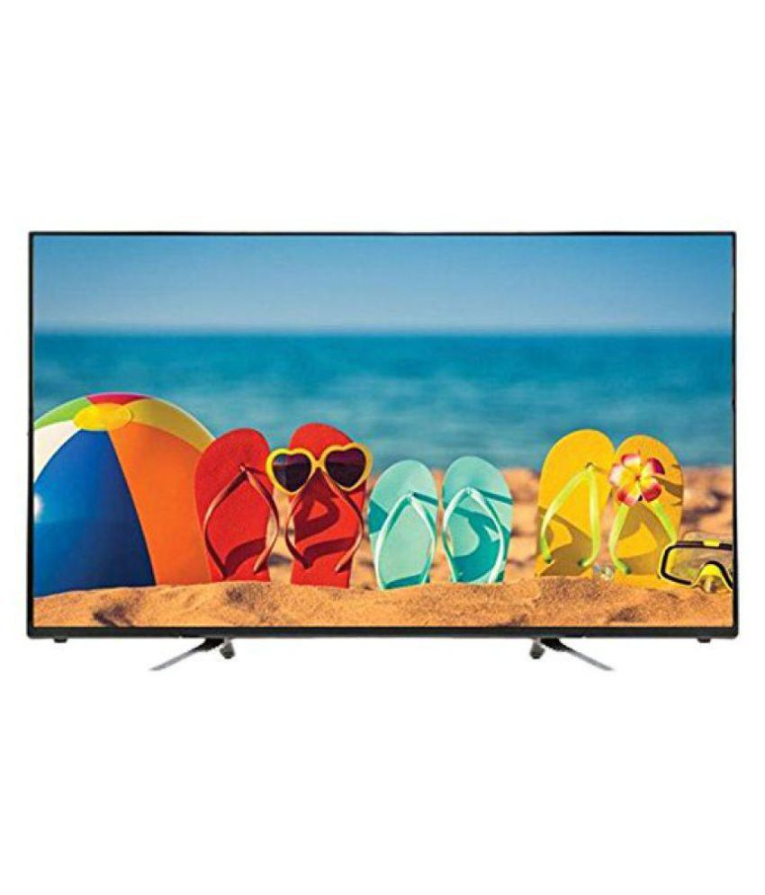 Videocon VNF43FH11FA 108 cm ( 43 ) Full HD (FHD) LED Television