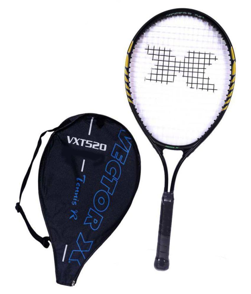 Vector X VXT-520-25 Tennis Racquet MultiColour