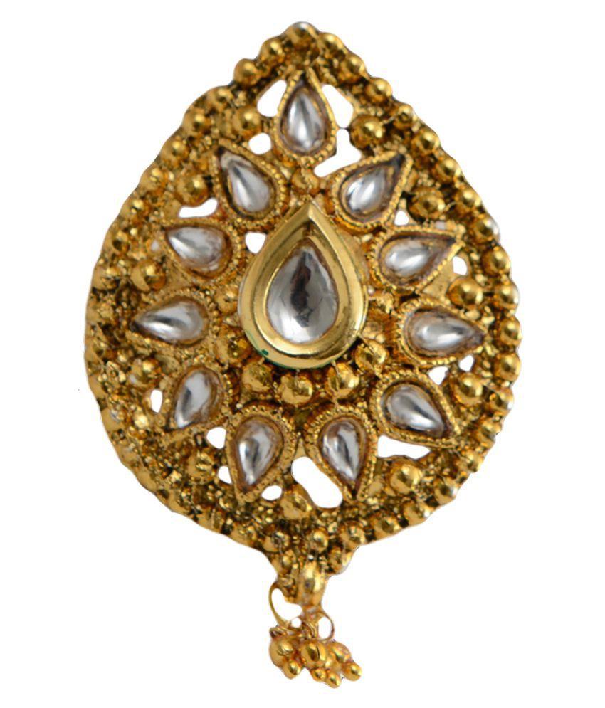 Taj Pearl Golden Ring