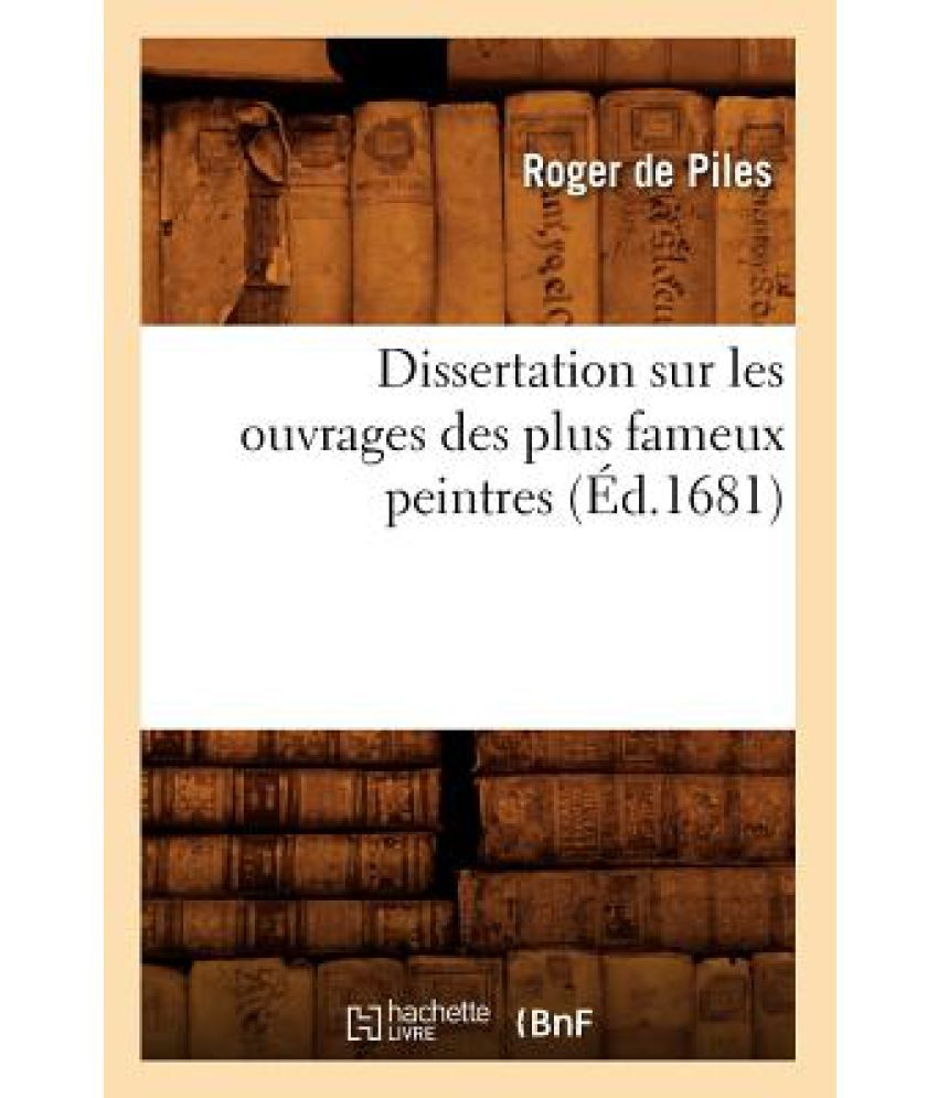 dissertation litterature fantastique