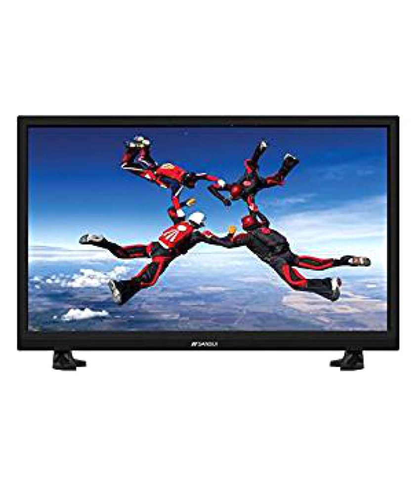 Sansui SNS32HB 32 Inch Full HD LED TV Image