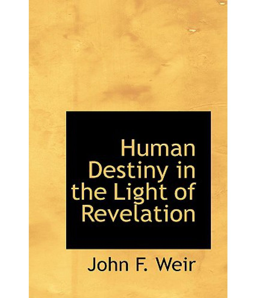 a review of the story of revelation