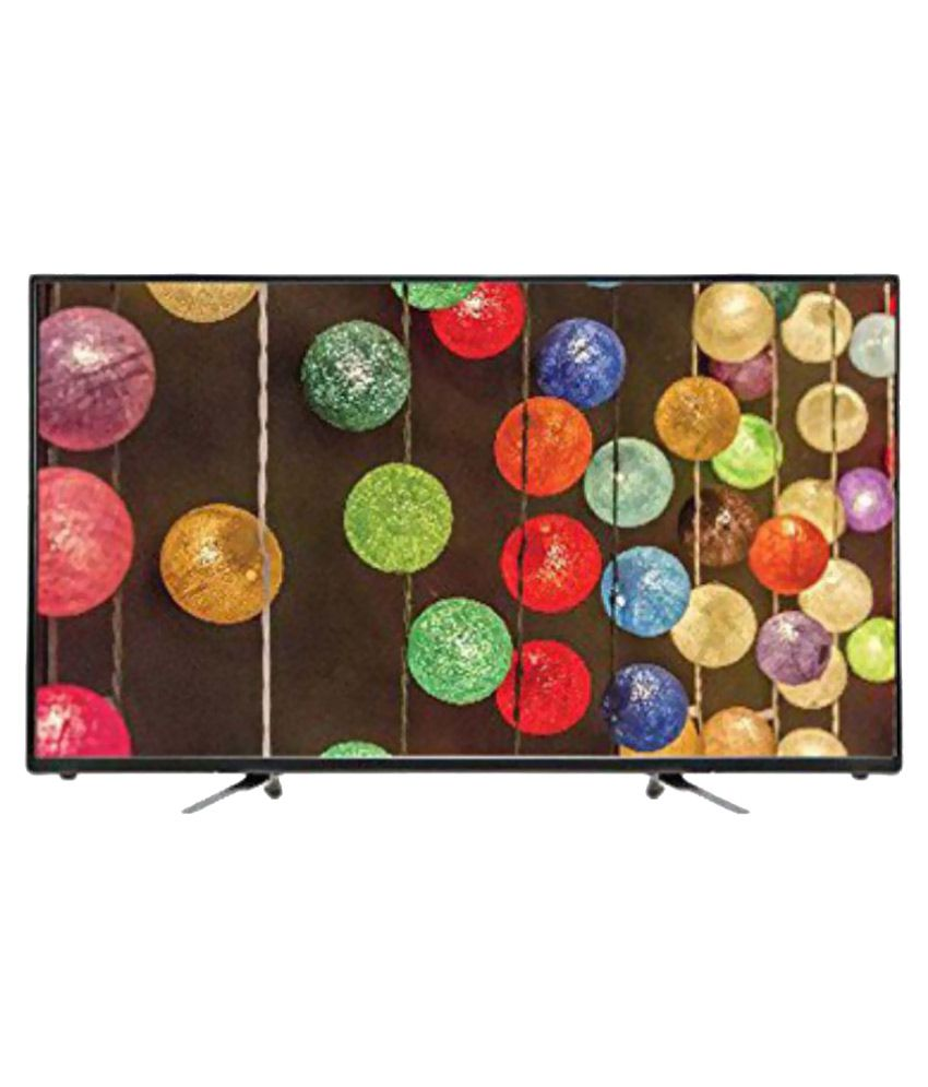 Videocon VNR32HH0ZFA 80 cm ( 32 ) HD Ready (HDR) LED Television