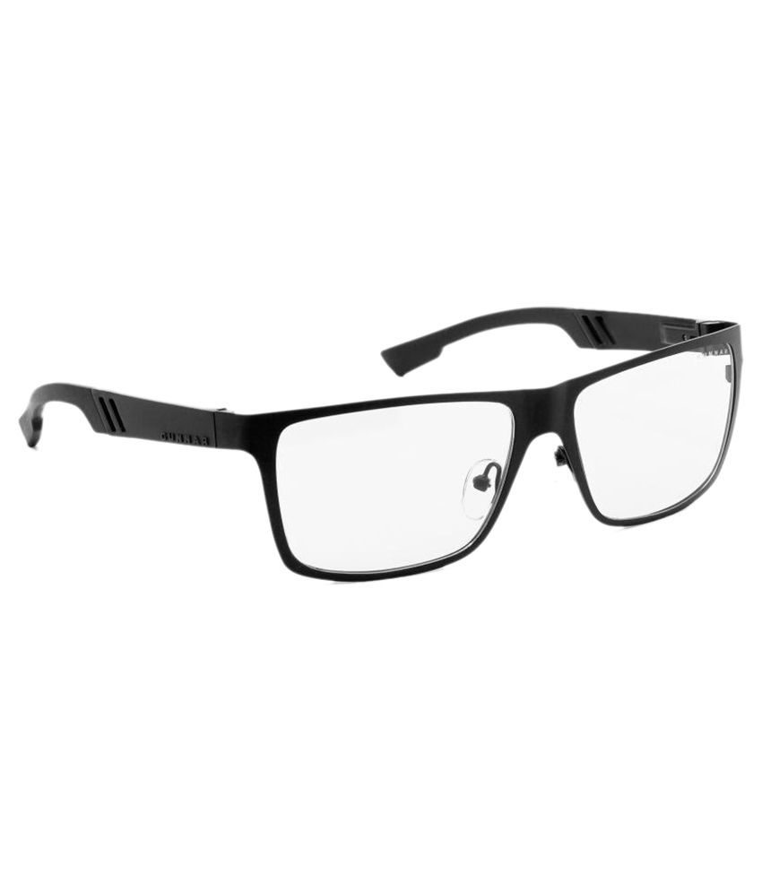 b24c5cb151 Buy Gunnar Vinyl Onyx Crystalline Computer Eyewear Online at Best Price in  India - Snapdeal