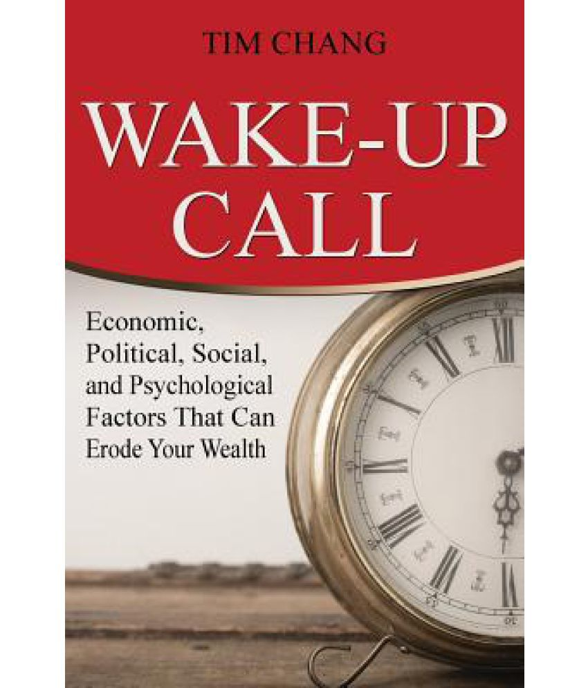 wake up call essay Wake-up call definition: a wake-up call is a phone call that you can book through an operator or at a hotel to | meaning, pronunciation, translations and examples.