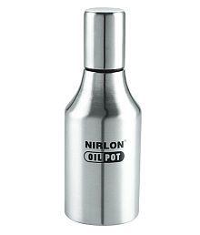 Oil dispenser shop online oil dispenser compare price in for Kitchen set bartan