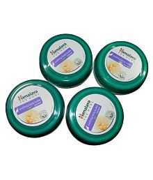 Himalaya For Moms Soothing Body Butter Jasmine 50 ml Pack of 4