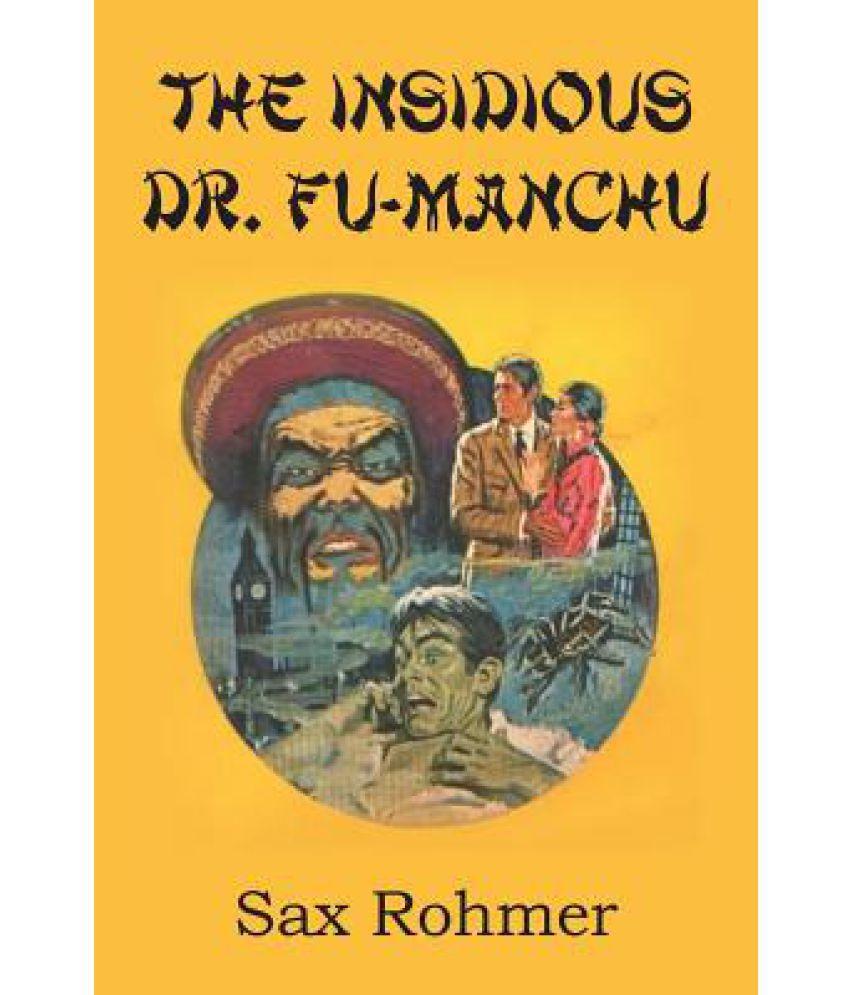 a081f0037074c The Insidious Dr. Fu Manchu