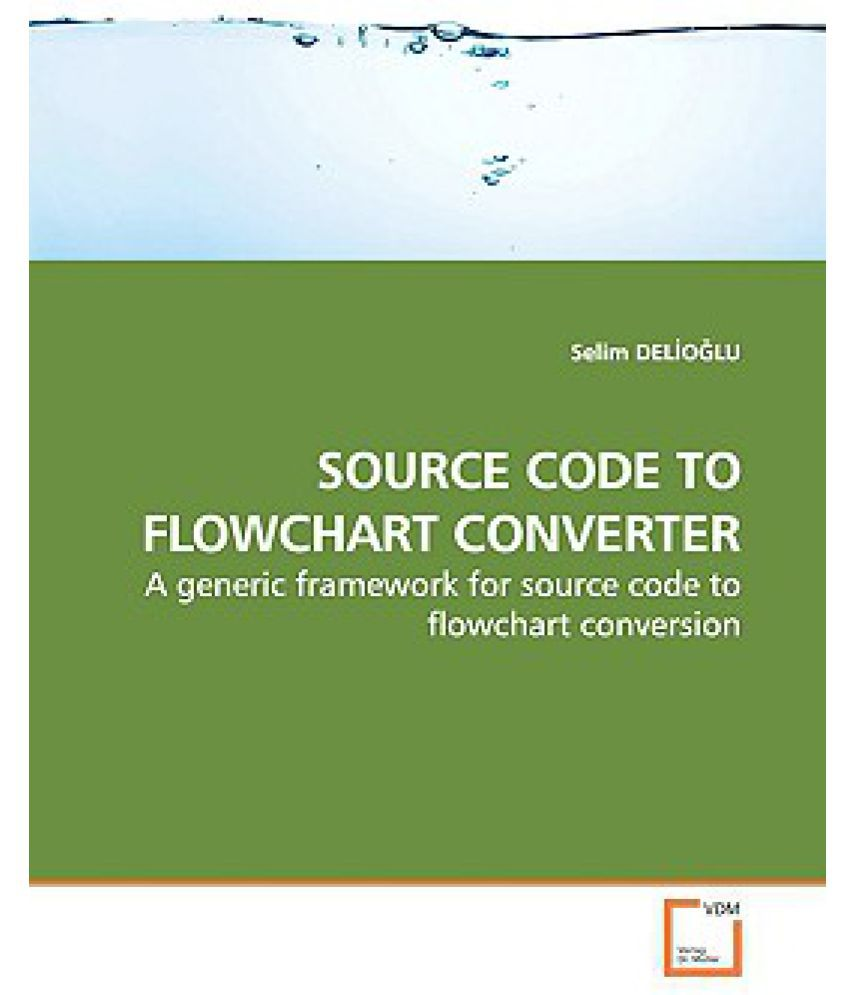 Source Code To Flowchart Converter Online At Low Price In India On Snapdeal