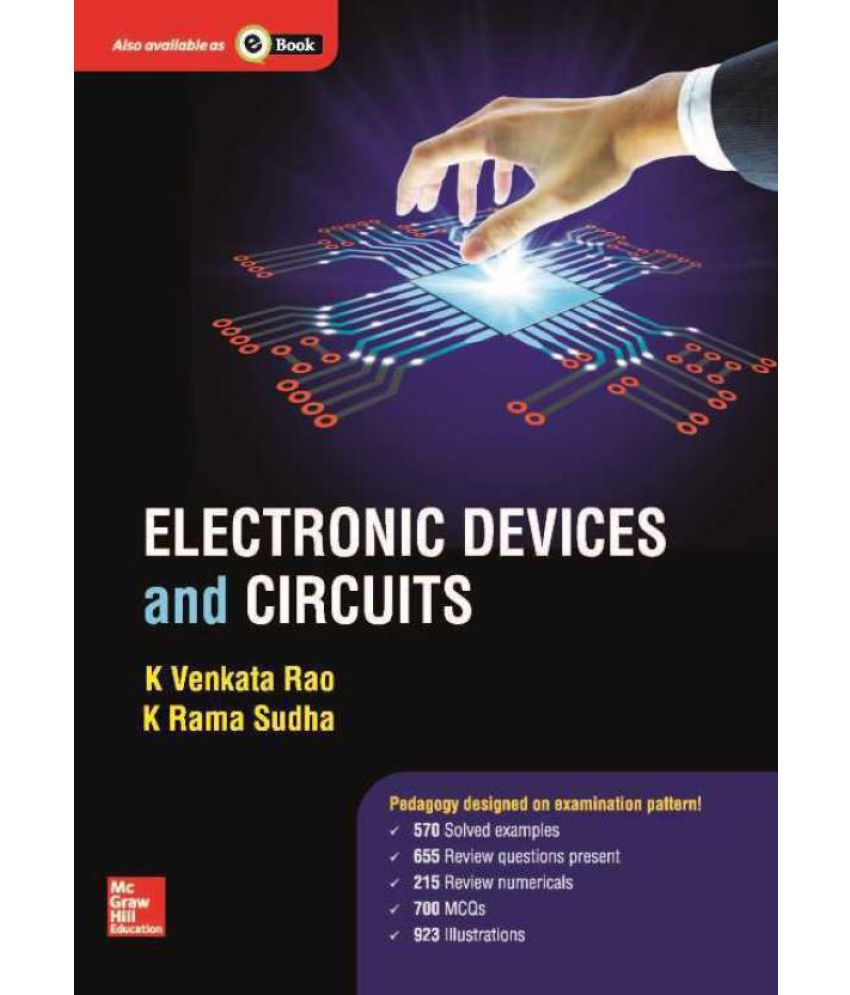 electronic devices and circuits 6012 is the header course for the department's devices, circuits and systems concentration the topics covered include: modeling of microelectronic devices, basic microelectronic circuit analysis and design, physical electronics of semiconductor junction and metal-on-silicon (mos) devices, relation of electrical behavior to internal physical.