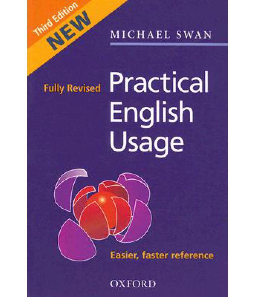 Practical english usage: buy practical english usage online at low.