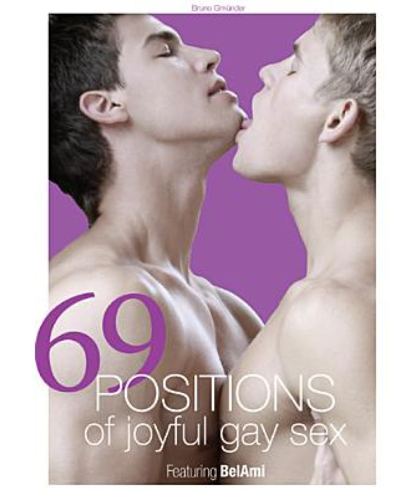 Sexe gay poistions