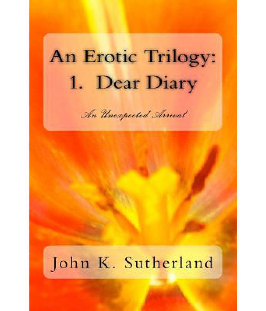 Erotic dear diary