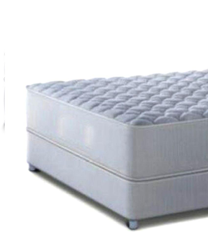 repose mattress private limited extrordino 15 24 cm 6 spring