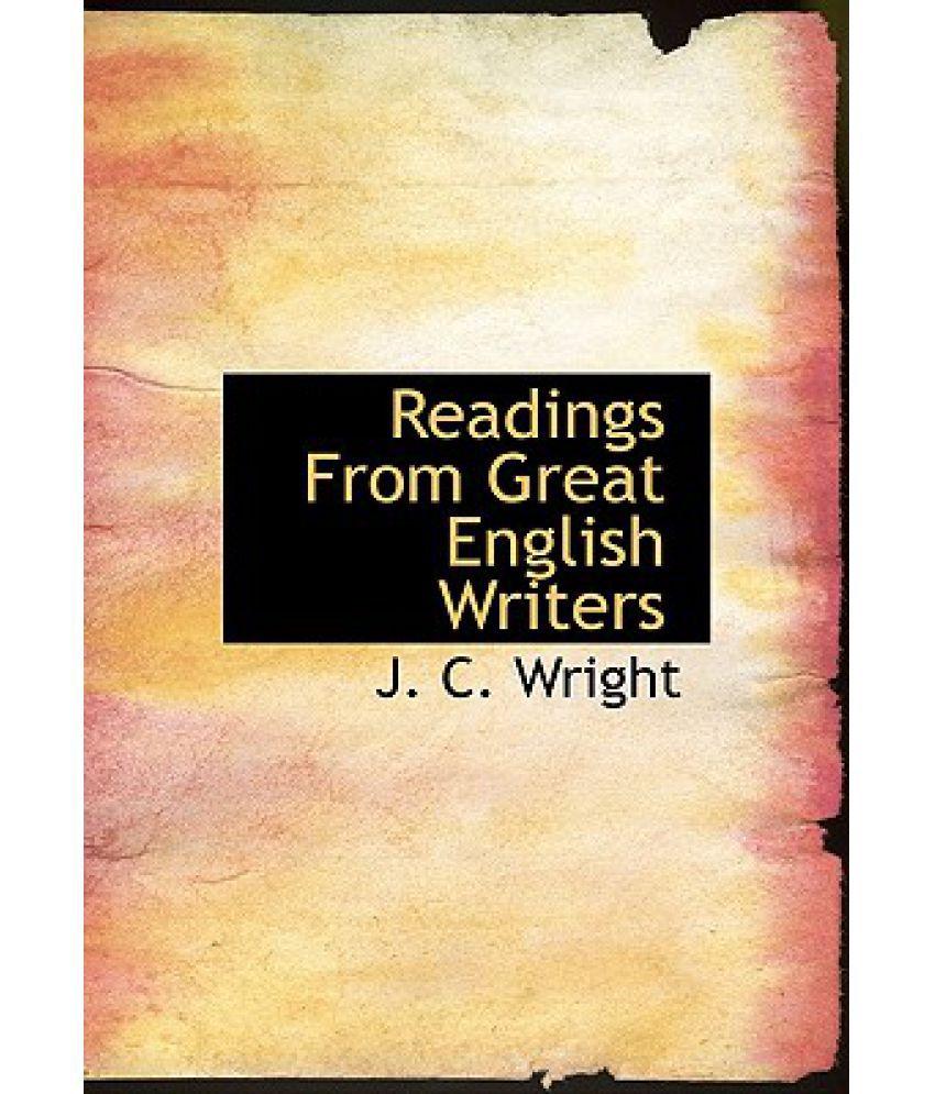 greatest english essayists