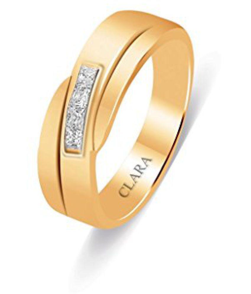 Clara Swarovski The Goyo Sterling Silver Ring For Men