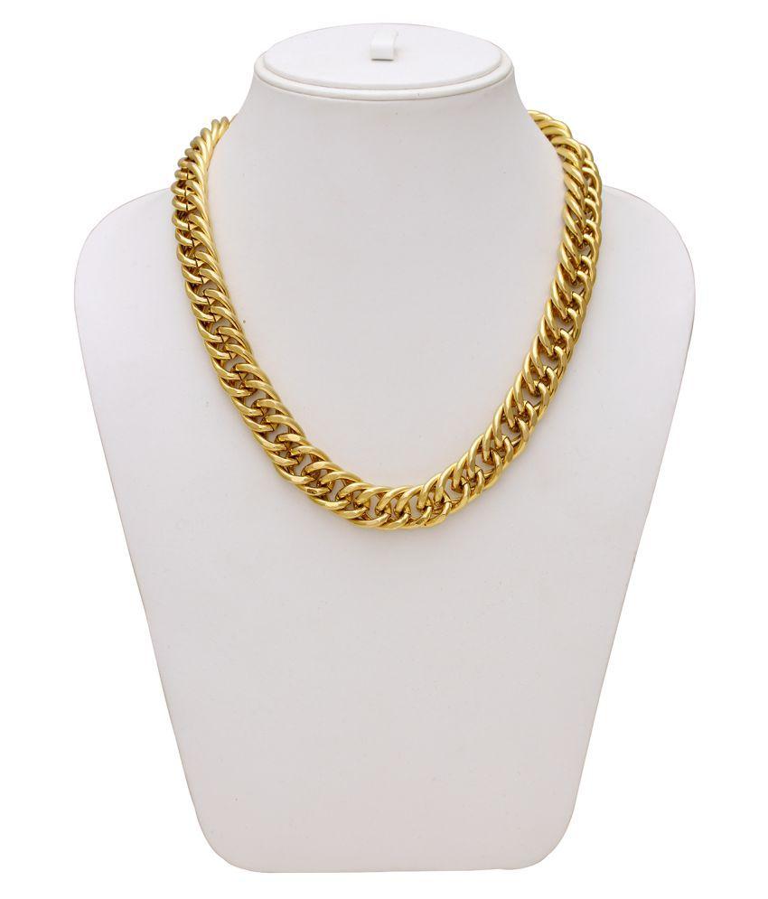 Memoir Golden Chain