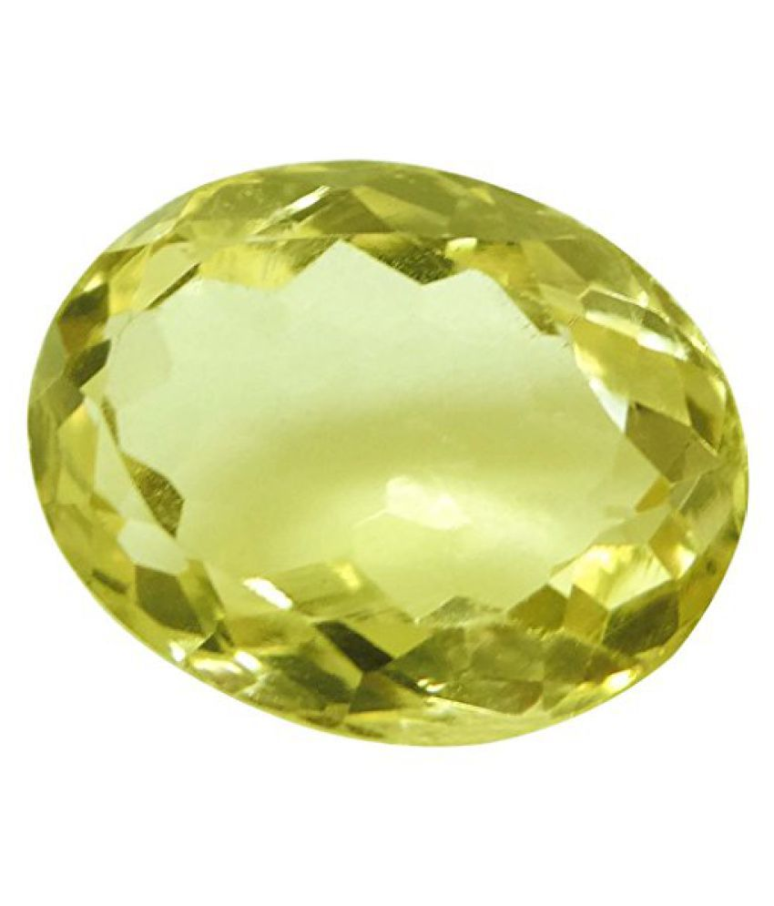 4.13 ct. / 4.59 Ratti PURE & IIGS CERTIFIED CITRINE (SUNHELLA) ASTROLOGICAL G...