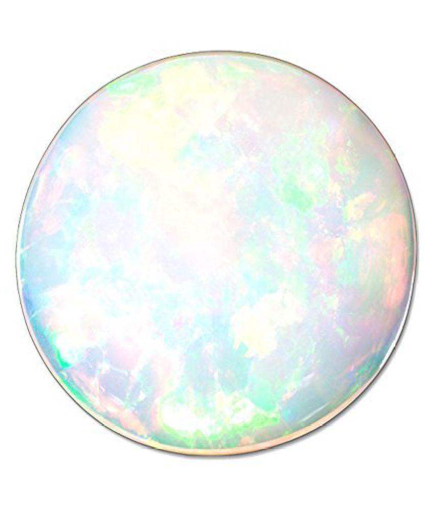 7.50 Ratti Substitute of Diamond Opal Stone
