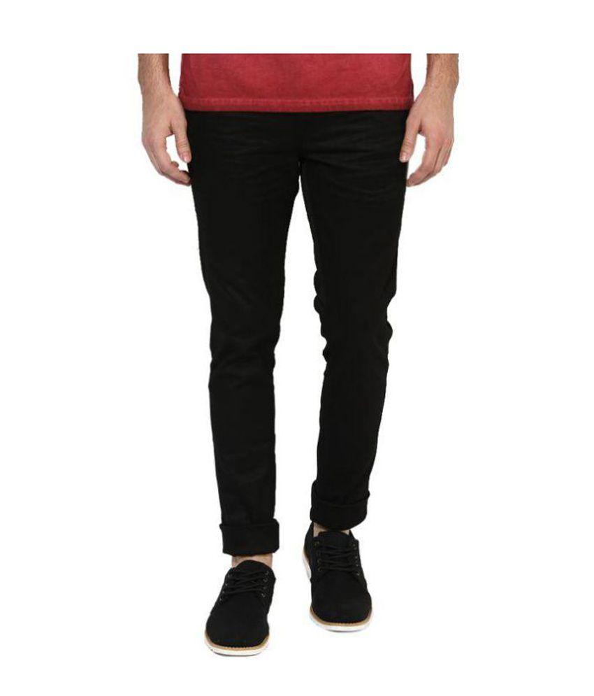Lawson Black Skinny Jeans