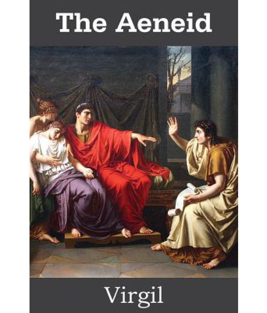 the aeneid Aeneid book 1, translated by h r fairclough [1] arms and the man i sing, who first from the coasts of troy, exiled by fate, came to italy and lavine shores much buffeted on sea and land by violence from above, through cruel juno's unforgiving wrath, and much enduring in war also, till he should build a city and bring his gods to latium.