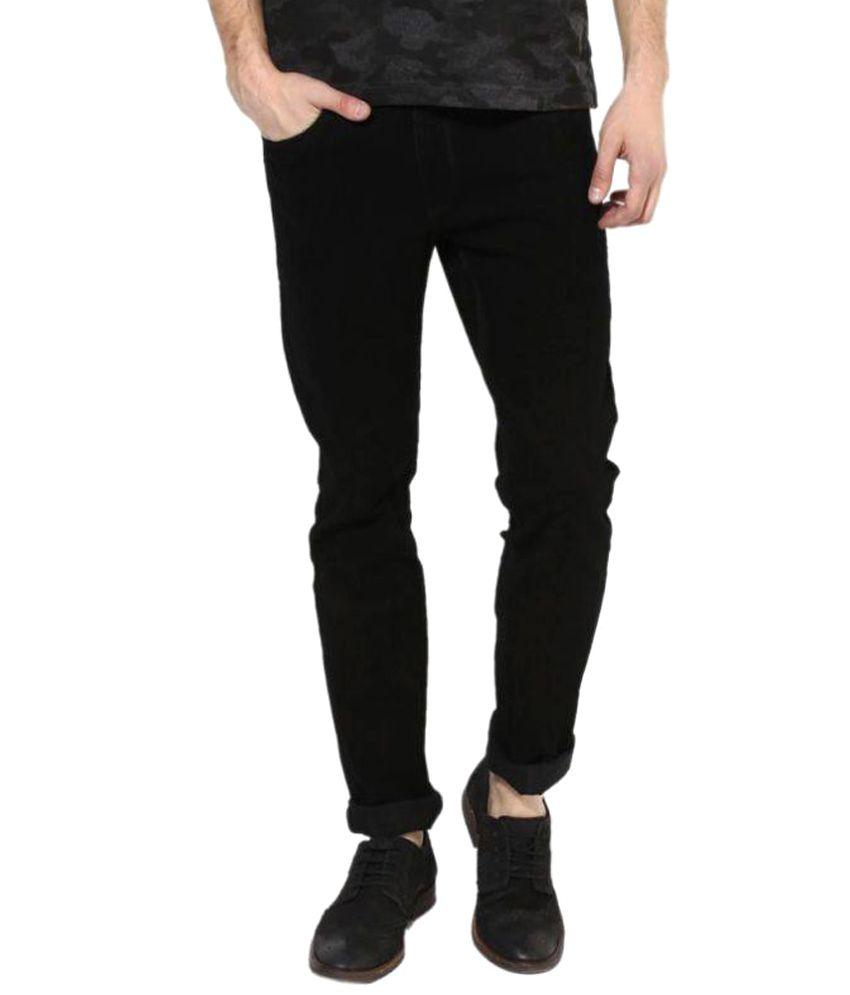 Lawson Black Slim Jeans