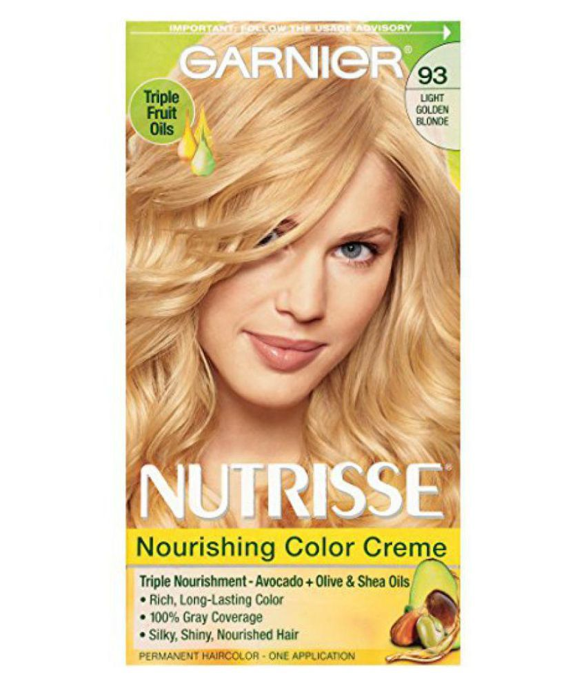 Garnier Nutrisse Ultra Permanent Hair Dye Iced Coffee 4 15