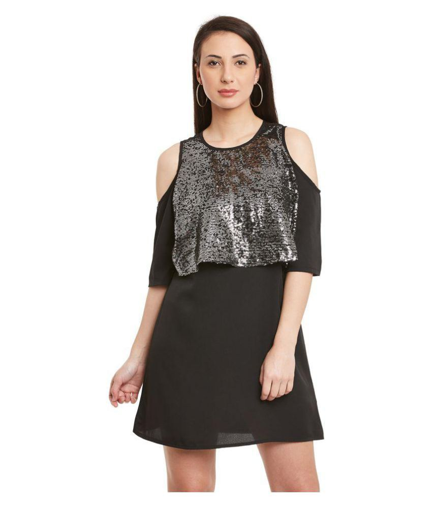 6c7e88f763 Sera Polyester Dresses - Buy Sera Polyester Dresses Online at Best Prices  in India on Snapdeal