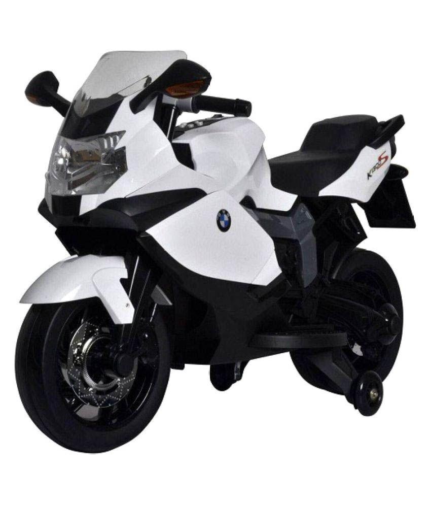 Sport Series bmw power wheel Wheel Power Baby Bmw Bike 283 Multicolour (12 Volt) - Buy Wheel ...