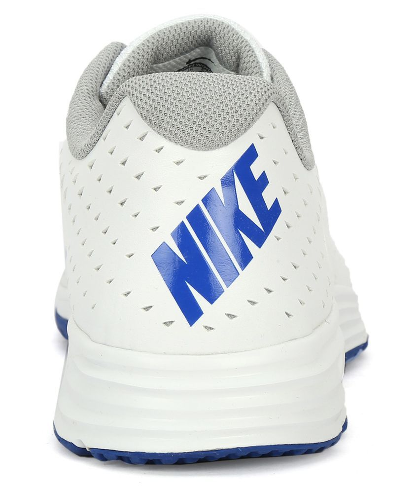 df363fdfe34c Nike Potential Cricket Shoes India - Style Guru  Fashion