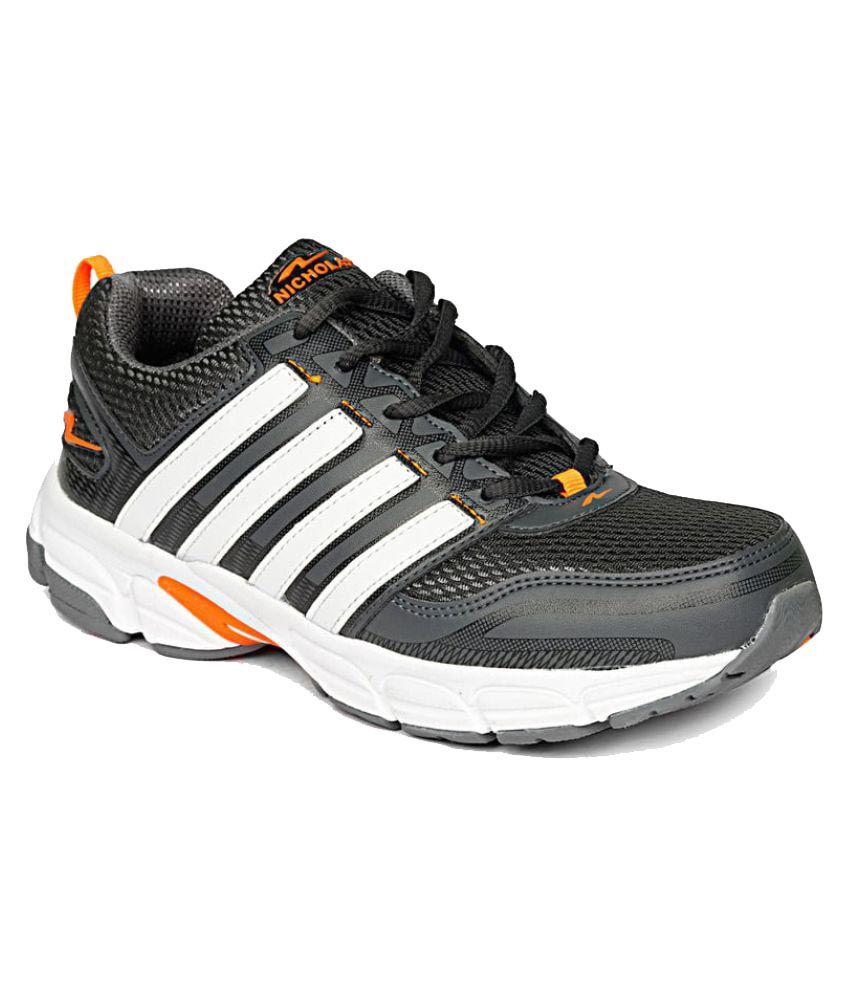 Nicholas Gray Running Shoes