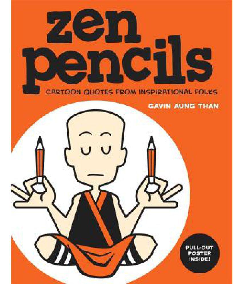 Zen Pencils