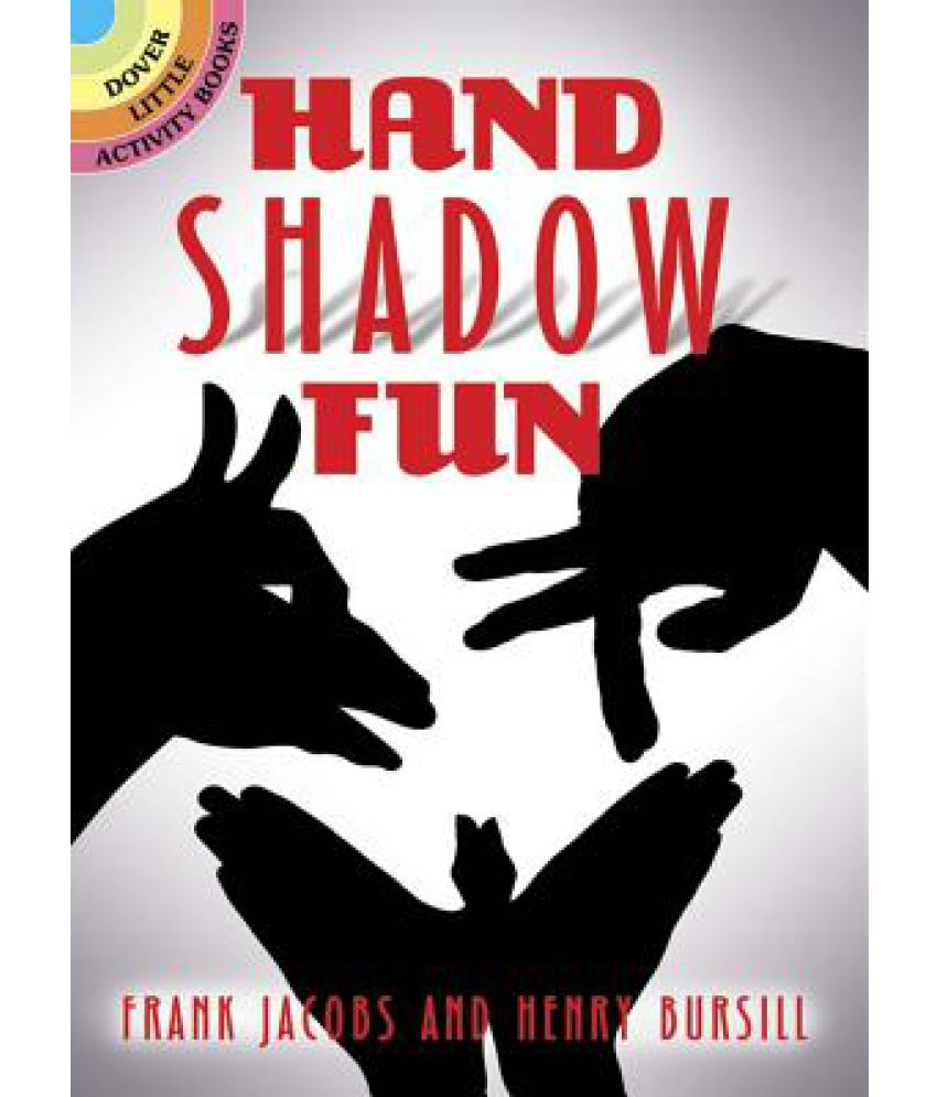 Hand Shadow Fun: Buy Hand Shadow Fun Online at Low Price in India on  Snapdeal